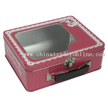 Lunch Box from China