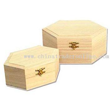 Paulownia Gift Box from China