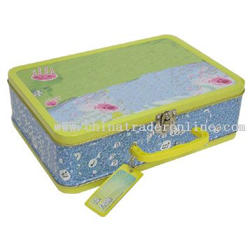 Portable Box from China
