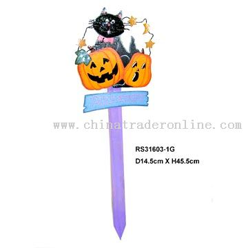Halloween Stick from China