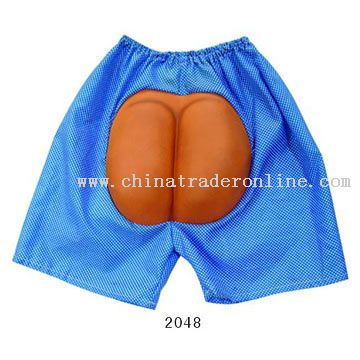 Joke Boxer with Bottom