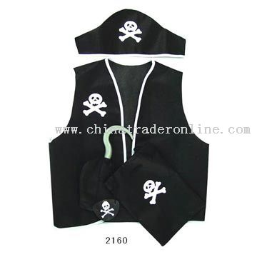 Pirate Clothes