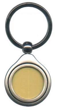 Frame Key Chain