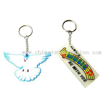 Key Rings from China