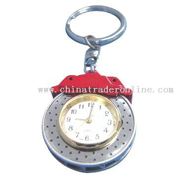 Keychain Watch