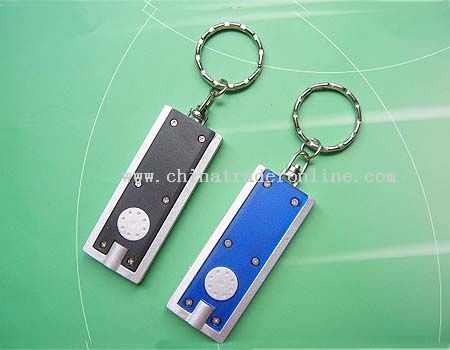 LED KEYCHAIN LIGHT from China