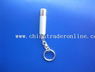 Metal Key Chain from China
