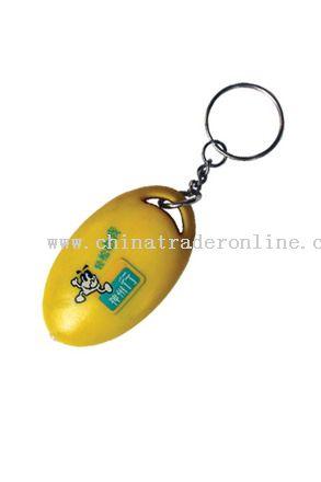 Money Detector Keychain