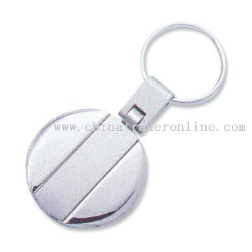 Streamlined design Key Chain from China