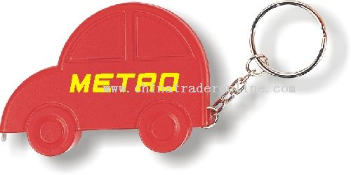 Gift tape measure/1m steel tape from China