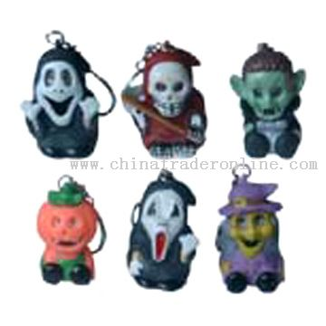 Witch Key Chains from China