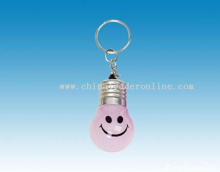 Mini Light Keychain from China