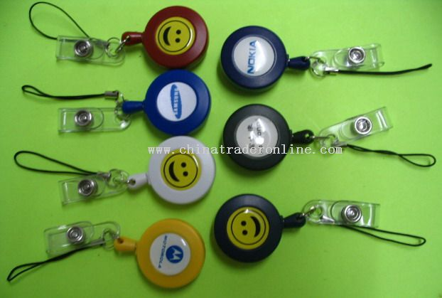 BadgeBacks