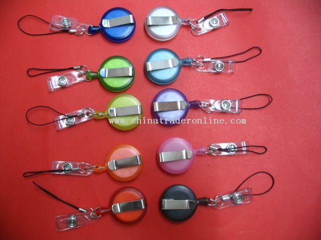 BadgeBacks from China