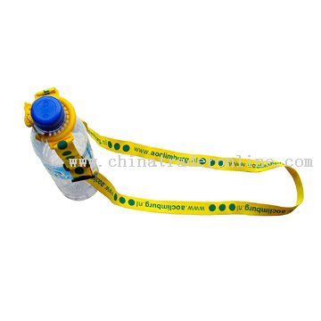 Lanyard with Bottle Holder from China
