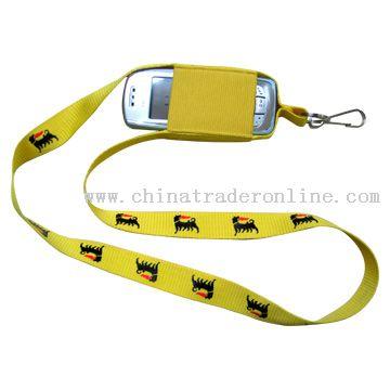 Mobile Phone Holder Lanyards