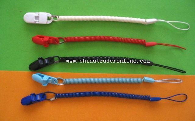Plastic Spring Rope