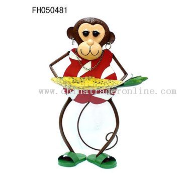 Decorative Monkey