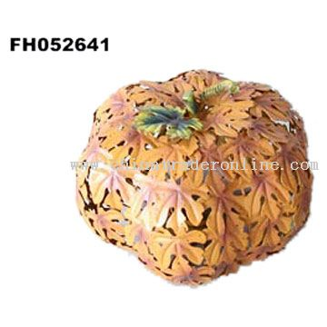 Decorative Pumpkin from China