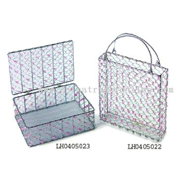 Handbag & Gift Box