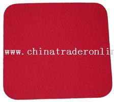 Cloth EVA mousepad