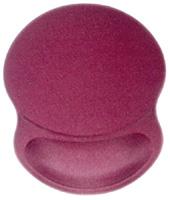PU wrist protection mousepad