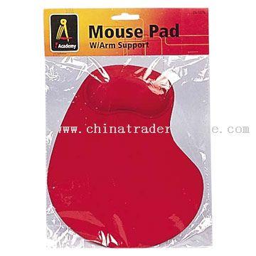 25cm Rubber Mouse Mat