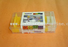 name card box