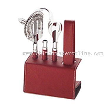Barware Tool Set