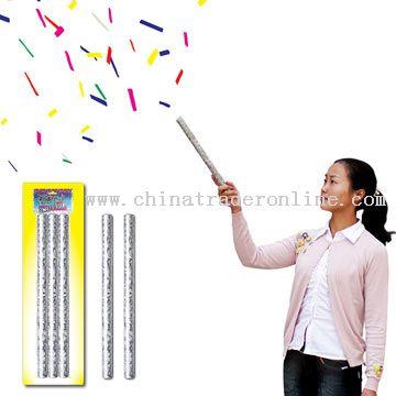 Confetti Stick