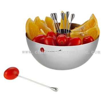 fruit bowl. Fruit Bowl Model No.:CTO1696