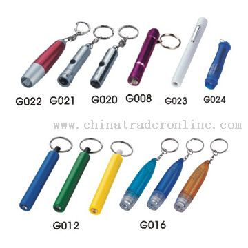 LED Torch & Mini Torch from China