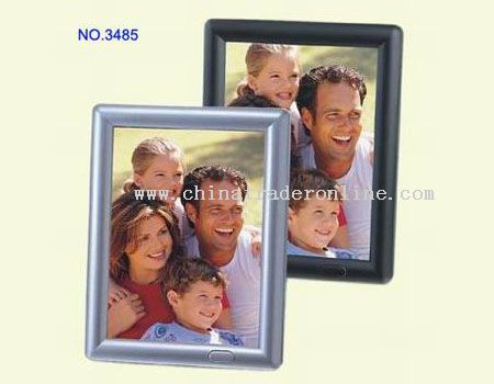 Multifunction Talking Photo Frames
