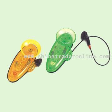Spy Micro Listening Device
