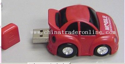 novelty Car Shape usb gift