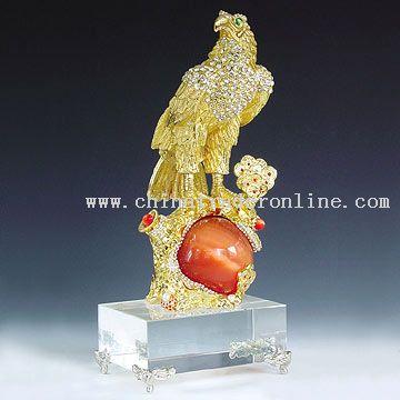 Crystal Crafts