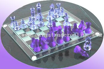 CRYSTAL CHINESE CHESS