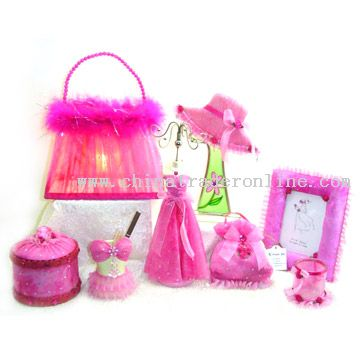 Ladies Gifts from China