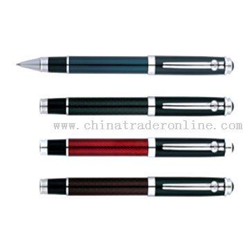Carbon Fiber Pens