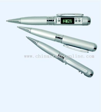 Stopwatch Pen