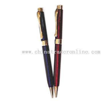 Executive Twist Pens