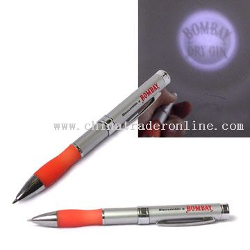 Light Projector Pens from China