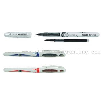 Liquid Ink Pens from China