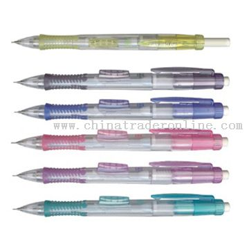 Side-Click Mechanical Pencils from China