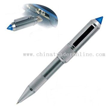 Multifunction USB Pens with PDA Functions