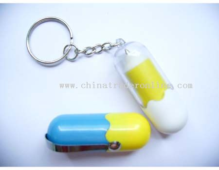 Pill Pens