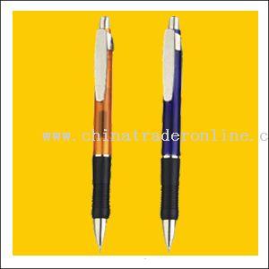 Press-Ball Pen