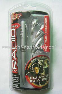 Radio Pen
