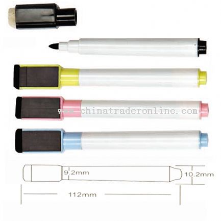 White Board Marker from China
