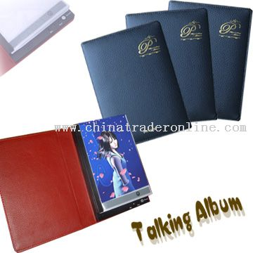 Talking Album